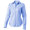 Vaillant long sleeve ladies shirt in light-blue
