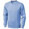 Surrey crew Sweater in light-blue