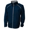 Egmont packable jacket in navy