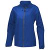 Flint lightweight jacket in blue