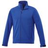 Maxson softshell jacket in classic-royal-blue