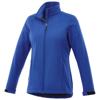 Maxson softshell ladies jacket in classic-royal-blue