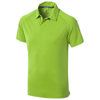 Ottawa short sleeve men's cool fit polo in apple-green