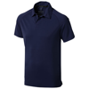 Ottawa short sleeve men's cool fit polo in navy