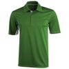 Prescott short sleeve Polo in green