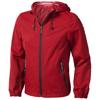 Labrador jacket in red