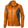 Tincup lightweight Jacket in orange