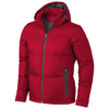 Caledon down Jacket in red