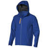 Howson softshell Jacket in blue