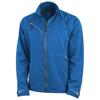 Kaputar softshell jacket in blue