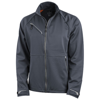 Kaputar softshell jacket in storm-grey