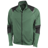 Jaya knit Jacket in heather-green