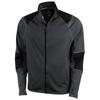 Jaya knit Jacket in heather-grey
