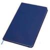 A5 Journal Notebook in blue