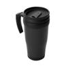 Travel Mug in black