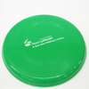 Large Flying Disc in green