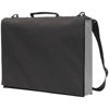 Knowlton Delegate Bag in black-and-grey