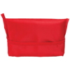 Yelsted Fold Up Shopper Bag in red