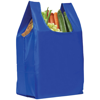 Yelsted Fold Up Shopper Bag in royal