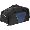 Hadlow Sports Bag in black-and-navy