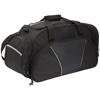 Hadlow Sports Bag in black