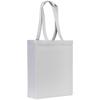 Groombridge 10oz Cotton Canvas Tote Bag in white