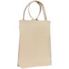 Buckland 10oz Midi Tote Bag in natural