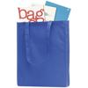 Chatham Budget Tote/Shopper Bag in royal