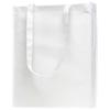 Chatham Budget Tote/Shopper Bag in white
