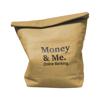 Grab Cooler Bag in brown