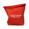 Grab Cooler Bag in red