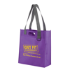 Expo Bag in purple