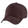 Original Cotton Cap in chocolate