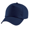 Original Cotton Cap in french-navy