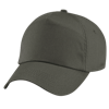 Original Cotton Cap in olive-green