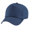Kids Original Cotton Cap in french-navy