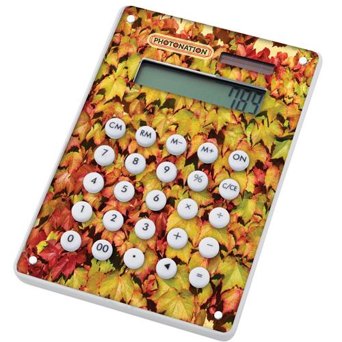 Image Calculator in white