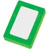 Eraser - Snap in neon-green