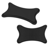 Cardi Silicone Screen Cleaner in black