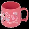 Classic Mug in pink