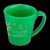 Supreme Mug in green