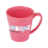 Supreme Mug in pink