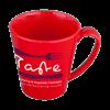 Supreme Mug in red