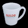 Supreme Mug in white