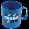 Standard Mug in blue