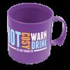 Standard Mug in purple