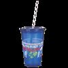Stadium Cup in trans-dark-blue