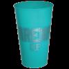 Arena Cup in aqua