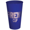 Arena Cup in blue