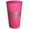 Arena Cup in pink